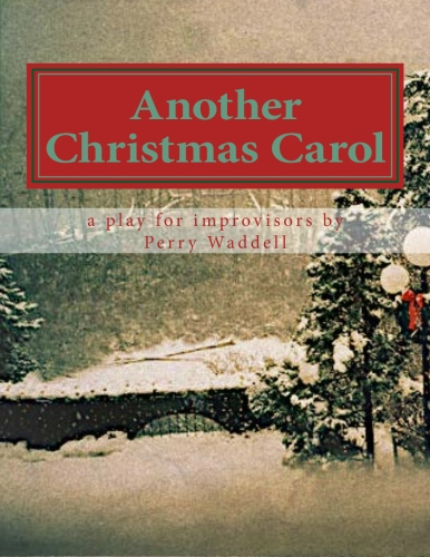 Another Christmas Carol cover